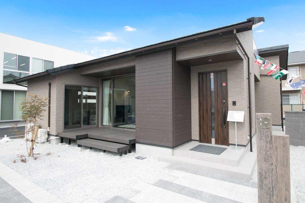 浜松店 平屋モデルハウス見学会