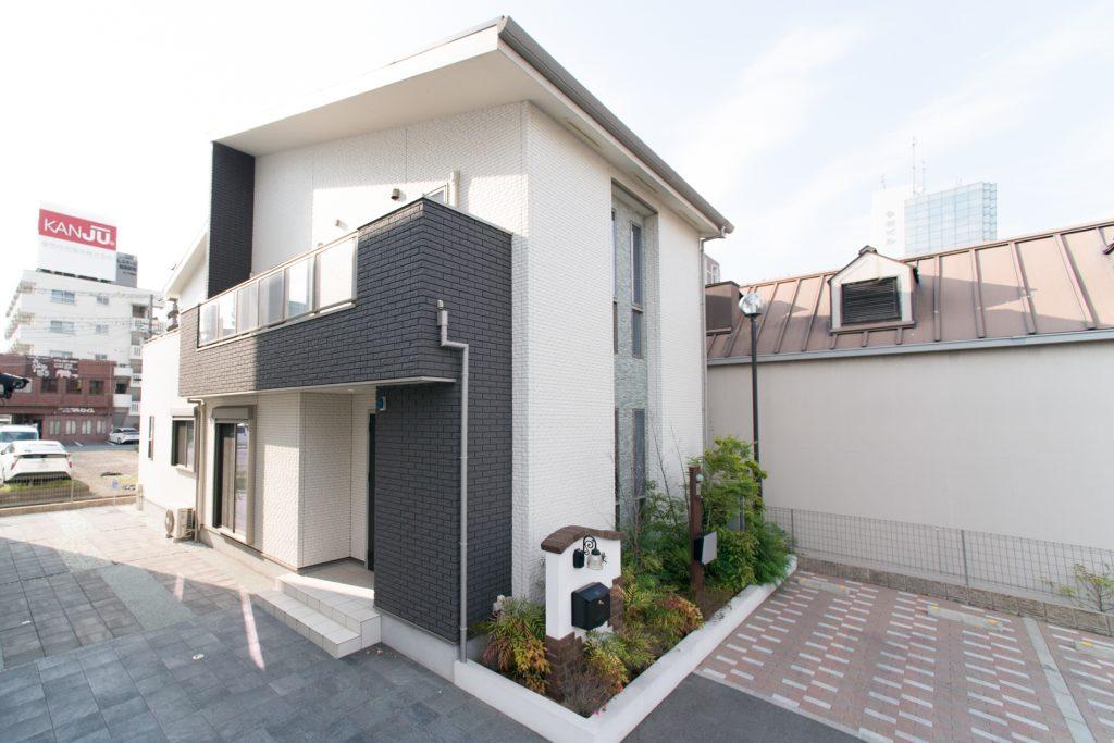 姫路店 2階建モデルハウス見学会