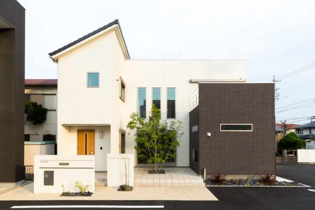 春日井店 2階建モデルハウス見学会