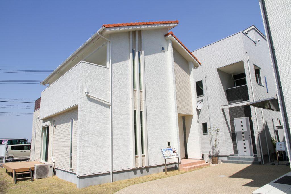 名古屋南店 2階建モデルハウス見学会