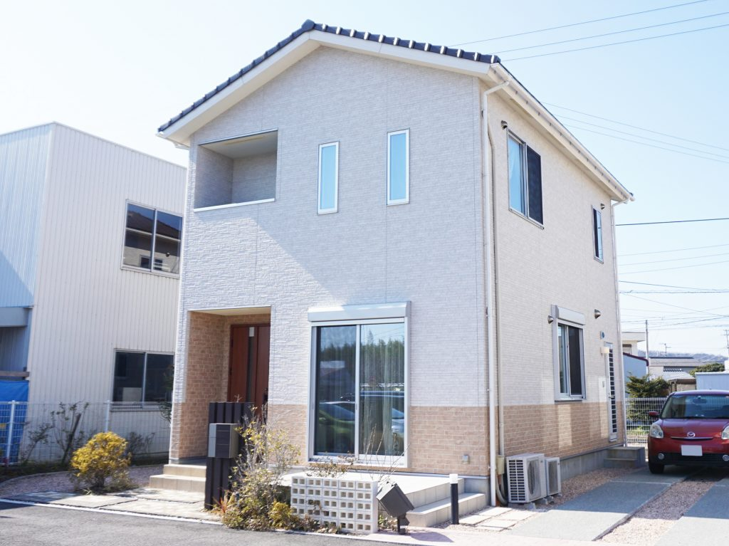徳島店 2階建モデルハウス A棟 見学会